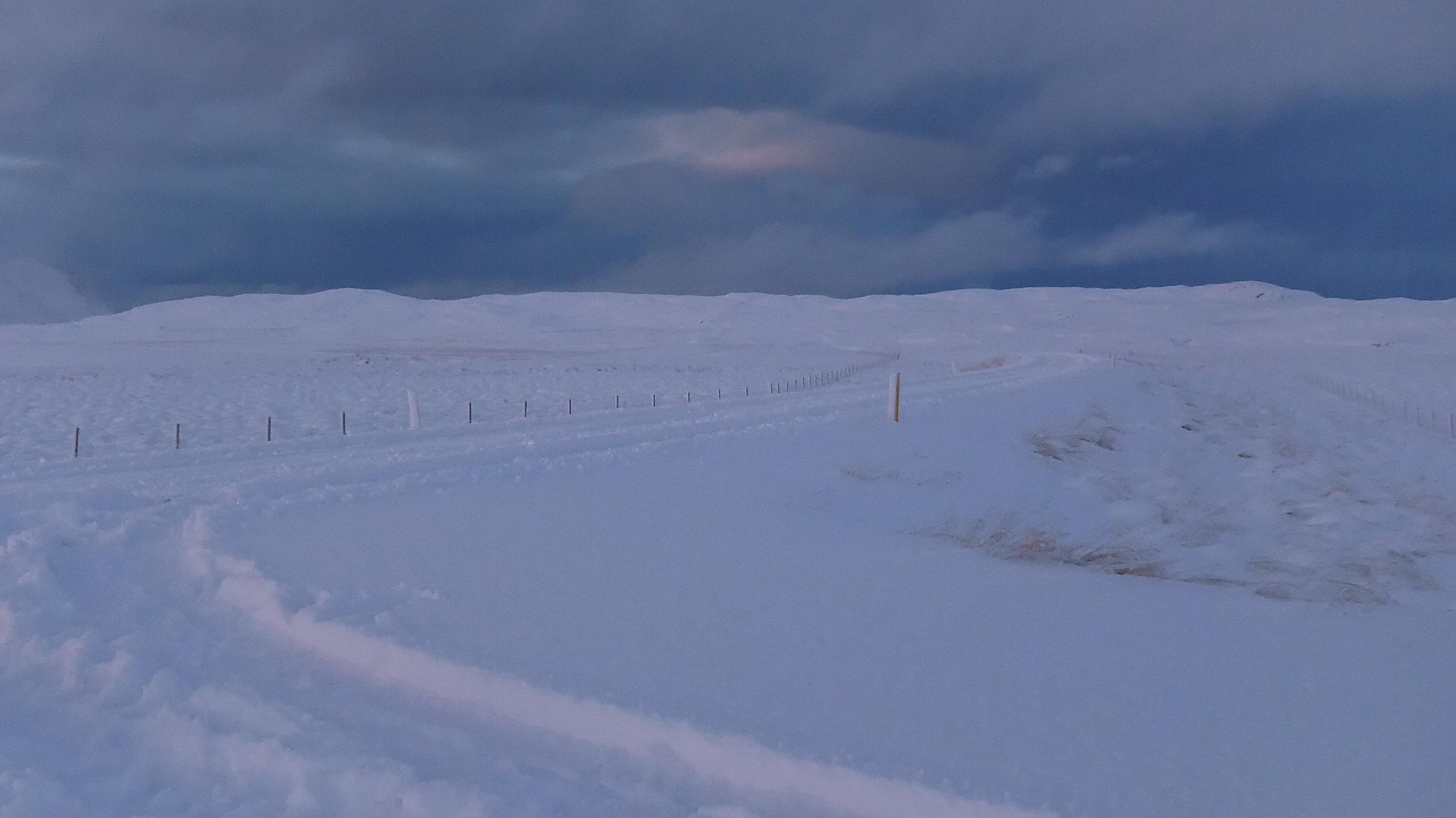 Schneestraße
