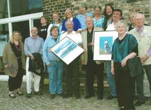 Reisetruppe 2011